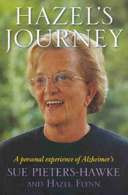 Hazels's Journey by Sue Pieters-Hawke USED