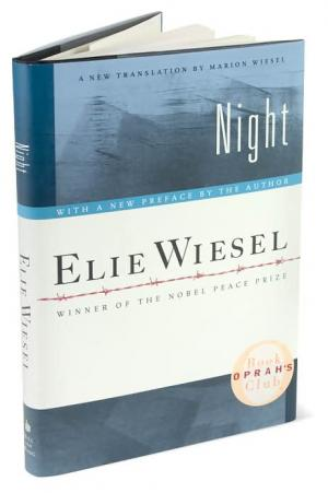 the transformation of wiesel in the book night Read elie wiesel by indiana university press for free with a 30 day free trial read ebook on the web, ipad, iphone and android.