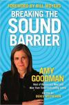 Breaking the Sound Barrier   Amy Goodman   Paperback