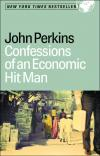 Confessions of an Economic Hit Man   John Perkins   Paperback