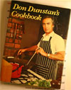 Don Dunstan's Cookbook