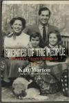 Enemies of the People: My Familys Journey to America   Kati Marton   Hardcover