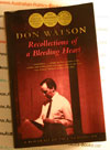 Recollections of a Bleeding Heart - Don Watson - Portrait of Paul Keating PM