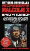 The Autobiography of Malcolm X   Malcolm X    Paperback