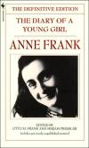 The Diary of a Young Girl: The Definitive Edition   Anne Frank    Paperback