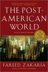 The Post American World   Fareed Zakaria   Paperback