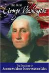 The Real George Washington   Jay A. Parry   Paperback
