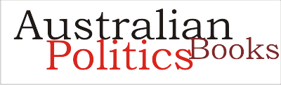 Australian Politics Books